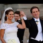 海外ニュース(和訳)、スウェーデン、ロイヤルウェディング、スウェーデンのプリンセスマデレイーン結婚、ニューヨークの銀行マンと