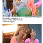 海外ニュース(翻訳)水着モデルケイトアップトンのバストゆさゆさ|24の女優がキーファーサザーランド暴露 |ソニーのPS4399ドル(約3万9000円) かマイクロソフトのXBOX ONE499ドル(約4万9000円)か