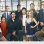 海外ニュース見出し、ヒーローズ、ミニシリーズで復活。再びチアリーダーを救うのか?|映画ベロニカマーズの公開と同時にネット配信