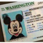 海外ニュース見出し、カンザス州、9歳の少女が脳を食べるアメーバ(フォーラーネグレリア)が原因で死亡|個人情報窃盗組織がミッキーマウスの免許証を偽造|(PC)Mac OSX Dockが表示されずシステムが異常になったのでdockファイルを削除