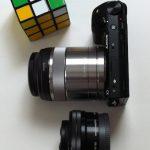 ソニーマクロレンズ感想コメント、 Eマウント 30mm F3.5 Macro SEL30M35 (Sony 交換レンズ)