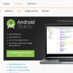 Macでアンドロイドアプリ開発、開発環境構築、開発、デバッグ、実機テスト、公開まで、2015年2月27日