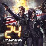 海外ドラマ、24:リブ・アナザーデイ、ジャック・バウアー再び危険に挑む 3月4日レンタル開始