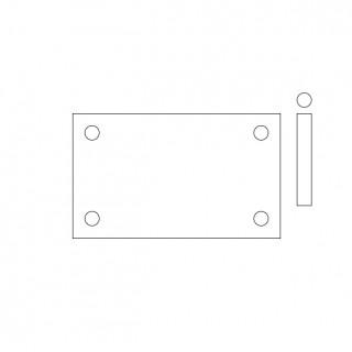 テーブル図面001
