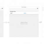 swift,ViewControllerとtableViewCellの組み合わせ  アイフォンアプリ(ただし、一部エラーがあり)