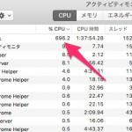 MacをOS X El CapitanにしたらYoutubeやDVDプレイヤーが遅くなった