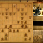 将棋 第64期王座戦五番勝負 2016年 第1局 羽生善治王座 vs 糸谷哲郎八段