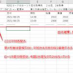 MarketSpeed2RSSのローソク足のデータ取得例
